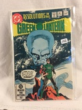 Collector Vintage DC Comics  Resolution in This Green Lantern Comic Book No.151