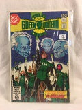 Collector Vintage DC Comics  Tales Of The Corps Green Lantern Comic Book No.1