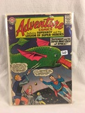 Collector Vintage DC Comics  Adventure Comics Comic Book No.332