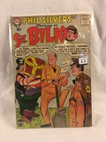 Collector Vintage DC Comics  Phil Silvers Starring as Sgt. Bilko Comic Book No.9