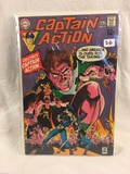 Collector Vintage DC Comics  Captain Action Comic Book No.5