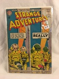 Collector Vintage DC Comics Strange Adventures  Comic Book No.154