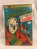 Collector Vintage DC Comics Strange Adventures  Comic Book No.192