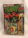 Collector Vintage DC Comics  80pg. Giant The Flash Comic Book No.178