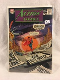 Collector Vintage DC Comics  Action Comics Comic Book No.368