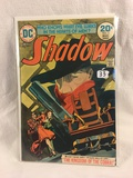 Collector Vintage DC Comics  The Shadow Comic Book No.3