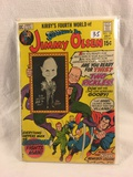 Collector Vintage DC Comics Superman's Pal Jimmy Olsen   Comic Book No.139
