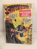 Collector Vintage DC Comics  Superman Comic Book No.178