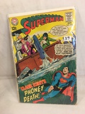 Collector Vintage DC Comics  Superman Comic Book No.210