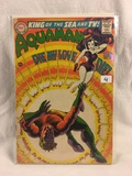 Collector Vintage DC Comics Aquaman Comic Book No.39