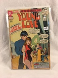 Collector Vintage DC Comics  Young Love Comic Book No.91