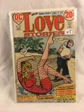 Collector Vintage DC Comics  Special Love Stories Comic Book No.150