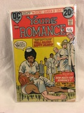 Collector Vintage DC Comics  Young Romance Comic Book No.194