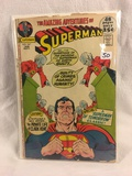 Collector Vintage DC Comics  The Amazing Adventures Of Superman Comic Book No.247