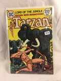 Collector Vintage DC Comics Lord of The Jungle Tarzan  Comic Book No.229