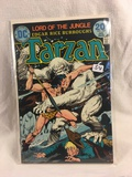 Collector Vintage DC Comics Lord of The Jungle Tarzan  Comic Book No.227