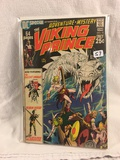 Collector Vintage DC Comics  The Viking Prince Comic Book No.12