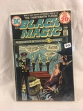 Collector Vintage DC Comics  Black Magic Comic Book No.6