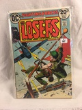 Collector Vintage DC Comics Our Fighting Forces The Losers   Comic Book No.145