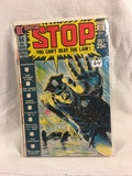 Collector Vintage DC Comics  Special Stop Comic Book No.10