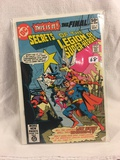 Collector Vintage DC Comics The Final Secret Of The Legion Super-Heroes  Comic Book No.3