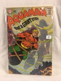 Collector Vintage DC Comics Aquaman Comic Book No.43