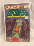 Collector Vintage DC Comics Outsiders  Comic Book No.10