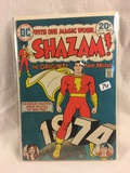 Collector Vintage DC Comics  Shazam Comic Book No.11