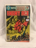Collector Vintage DC Comics  Special Presents Enemy Ace Comic Book No.26