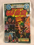 Collector Vintage DC Comics  All-Out War Comic Book No.4