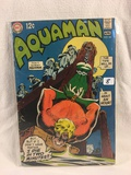 Collector Vintage DC Comics Aquaman Comic Book No.44