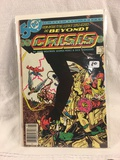 Collector Vintage DC Comics  Beyond Crises Comic Book No.2