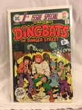 Collector Vintage DC Comics  Dingbats Of danger Street Comic Book No.6