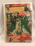 Collector Vintage DC Comics  Adevnture Comics Starring Supergirl Comic Book No.415