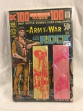 Collector Vintage DC Comics  Our Army At War Sgt. Rock Comic Book No.242
