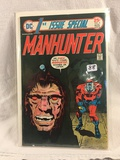 Collector Vintage DC Comics Manhunter  Comic Book No.1