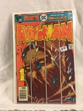 Collector Vintage DC Comics  Ragman Comic Book No.1