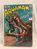 Collector Vintage DC Comics Aquaman Comic Book No.47