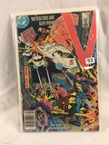 Collector Vintage DC Comics  The Visitors Are Our Friend Comic Book No.3