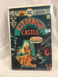 Collector Vintage DC Comics  Ghost Castle Comic Book No.3