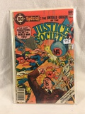 Collector Vintage DC Comics  Justice Society  Comic Book No.29