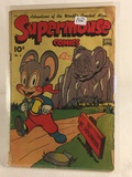 Collector Vintage ANC Comics Supermouse Comics Comic Book No.3