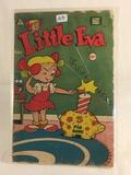 Collector Vintage Little Eva Comic Book NO.4