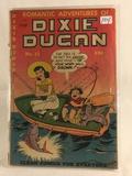 Collector Vintage Dixie Dugan Romantic Adventures Comic Book No.13