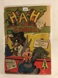 Collector Vintage HAH Comics No.29 Comic Book
