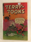 Collector Vintage Terry Toons Comic Book