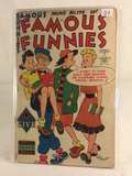 Collector Vintage Famous Funies Comic Book No.176
