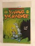 Collector Crabman Presents Junior Jackalope Comic Book No.1