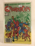 Collector Star Comics Thunder Cats Comic Book No.1
