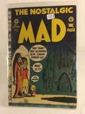 Collector Vintage The Nostalgic Ma No.1 Comic Book